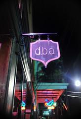 d.b.a.