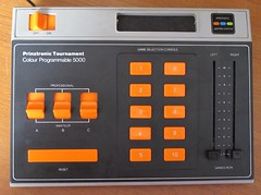 Prinztronic Colout Programmable 5000
