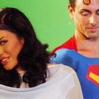 """""""Superman a Porn Parody"""", El Hombre se pone de Acero"""
