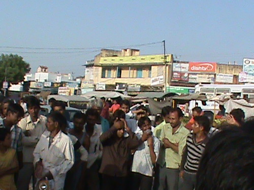 Pics from the yatra - 22nd Sep 2010 - 14