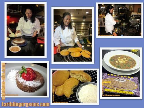 Beantastic Recipes by Chef Jill Sandique