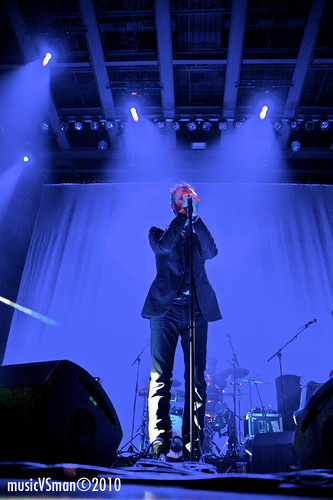 The National @ The Pageant - 9.30.10