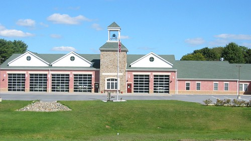 Avondale Firehouse