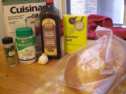 Food Blogging 057
