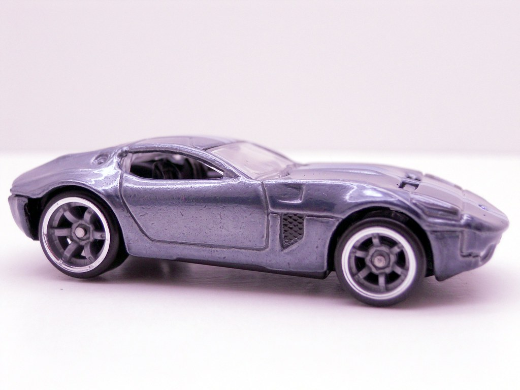 hws speed machine ford shelby gr-1 concept (2)