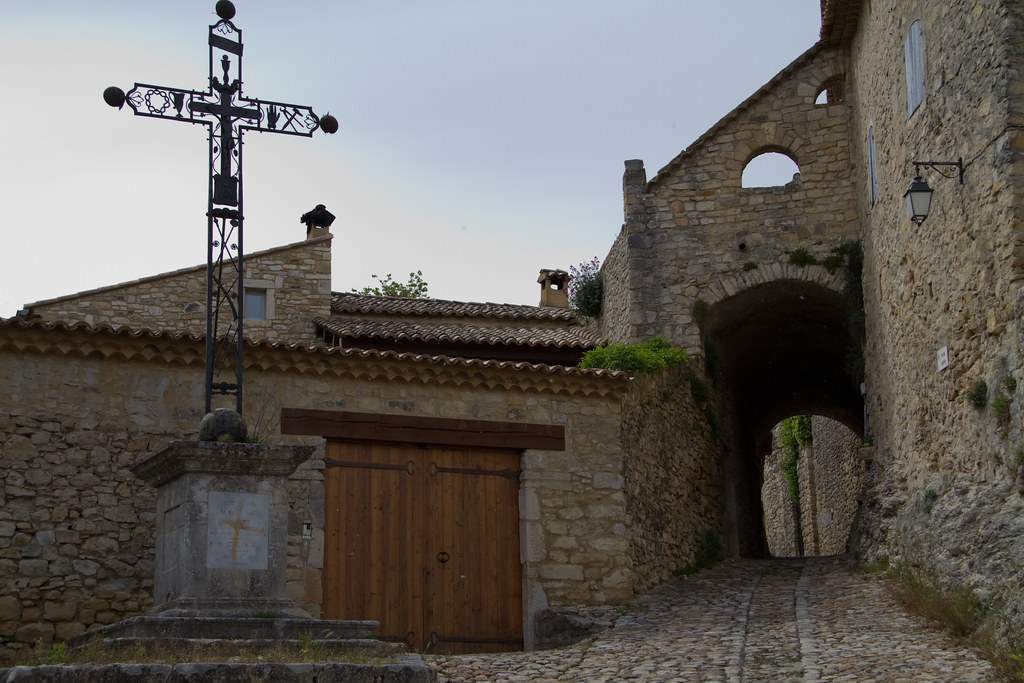 La Roque-sur-Ceze 20100503-IMG_7339