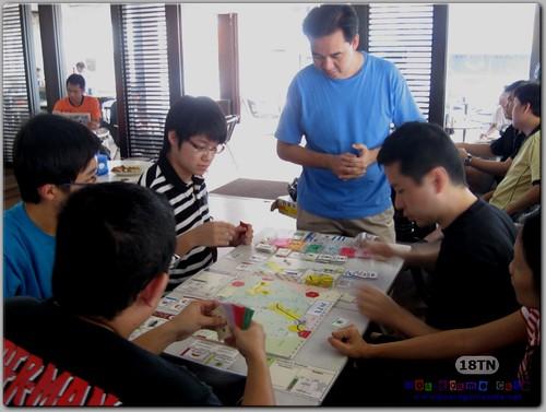 BGC Meetup - 18TN