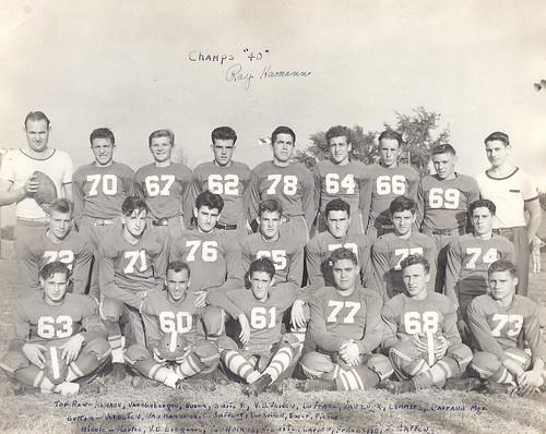1940 Champs