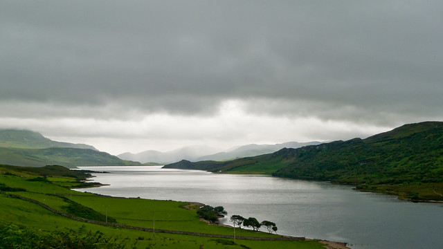 Loch Hope