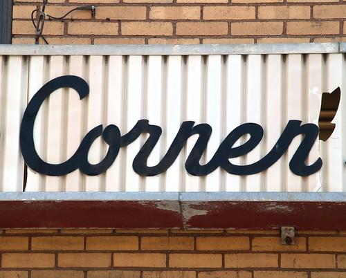 Corner (Natrona, PA)