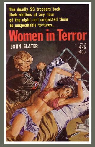 vintage sleze paperback