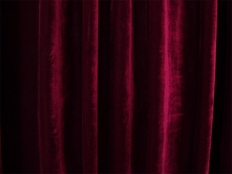 Large Thick Velvet Curtains 600x230cm With Full Liner 30 Hooks