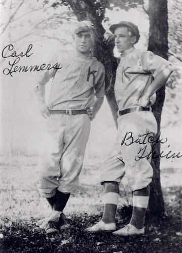 Kimberly Baseball