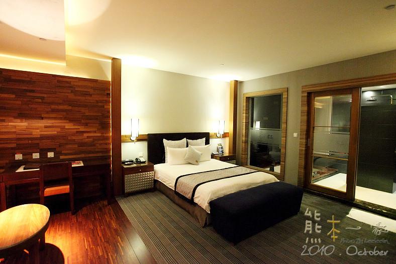 有馬溫泉Motel汽車旅館-雅致房型 新北土城汽車旅館   熊本一家の愛旅遊瘋攝影