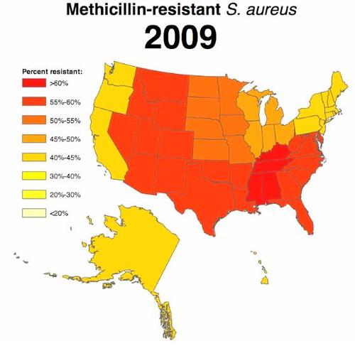 Saureus2009statesv1