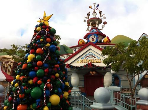 Disney Christmas 2010 03