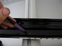 Thule Peloton 517 Install on Subaru OEM Roof Rack - Subaru ...