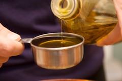 Quinoa Salad - Olive Oil