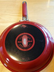 KitchenAid Porcelain Nonstick Cookwares 4/4