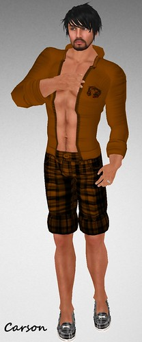 MHOH4 # 54 - ALI COUTURE Juno Pants and Hoodie