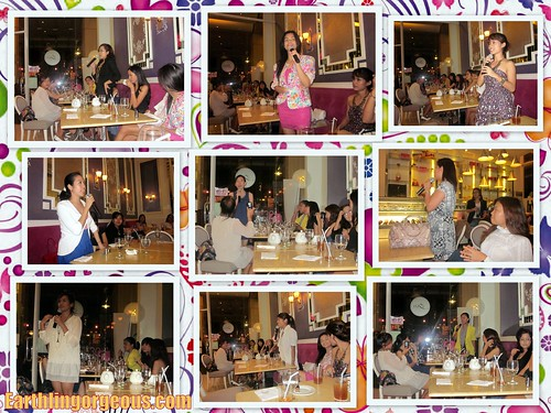 Kotex WOW Party Manila @ BizU Greenbelt