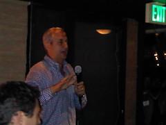 #Mark Suster of GRP Partners speaking @Wokcano