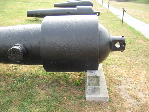 Fort Moultrie 3 May 2010 550