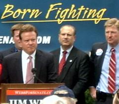 Born Fighting 2006