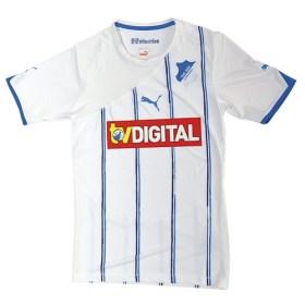Hoffenheim Puma 2010/11 Home, Away and Third Jerseys