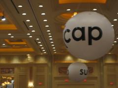Capsule, Las Vegas, August 2010