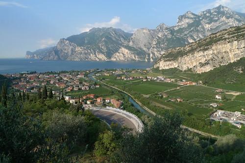 Torbole & Garda Lake