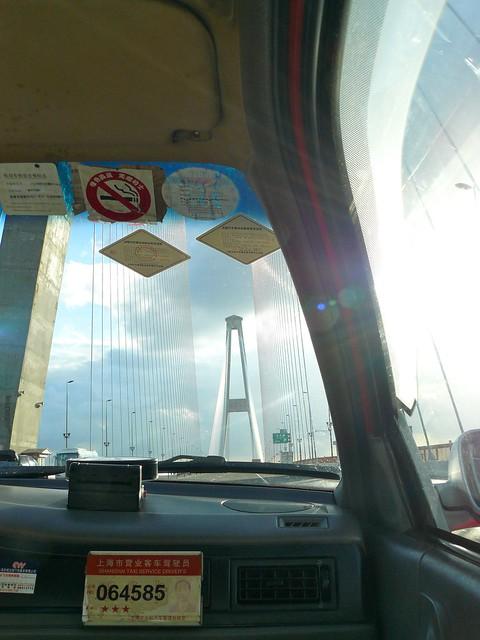 Taxi Aéroport > Jiaotong