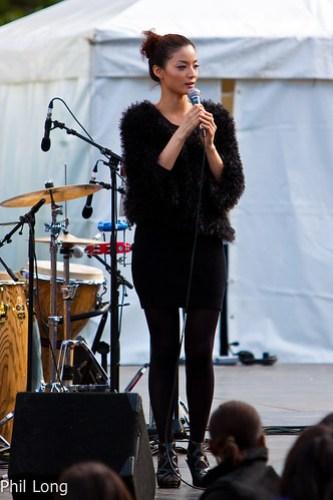Korean Stage - Thames Festival 2010