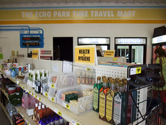 Echo Park Time Travel Mart