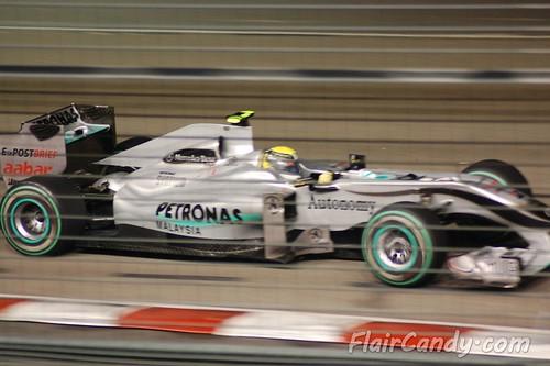 F1 Singapore Grand Prix 2010 - Day 1 (53)