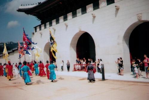 gyungbokgung