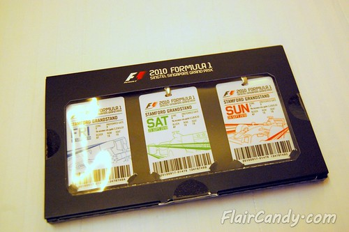 F1 Singapore Grand Prix 2010 - Day 1 (11)