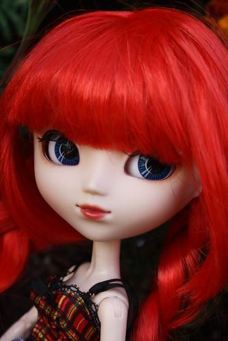 110/365 Ruby Mydeare