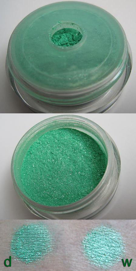 MUA Eye Dust Shade 3-2