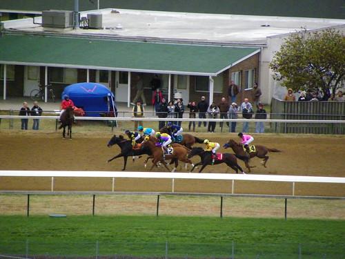 CD 11-5 Race 3a
