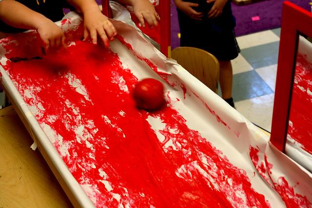 apple rolling - 08