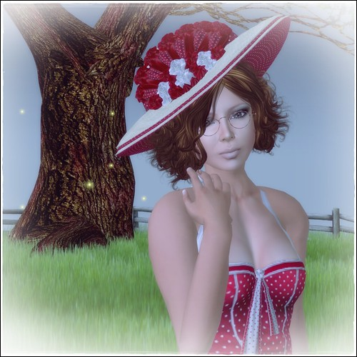 Hatpins - Lady Rita - Sixty Linden Weekend