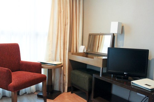 One Bedroom Suite at One Tagaytay Place - 2