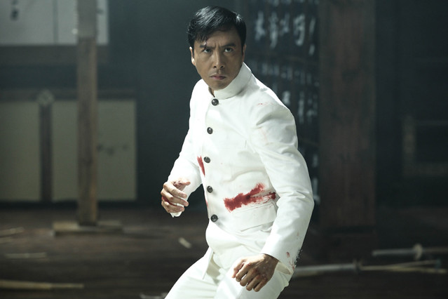 Donnie Yen as Chen Zhen