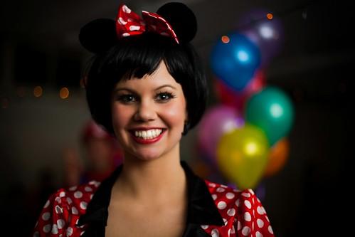 Minnie Mel