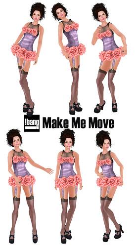 !BANG - Make Me Move