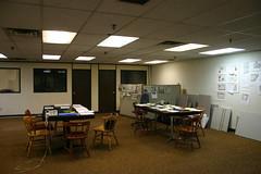 Tony Caterina Campaign Office
