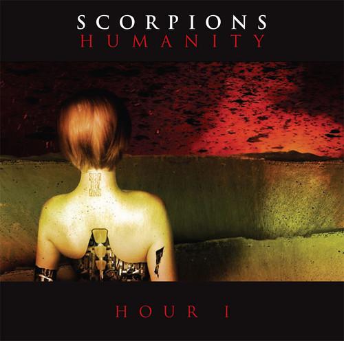(2007) Humanity Hour I (320 kbps)
