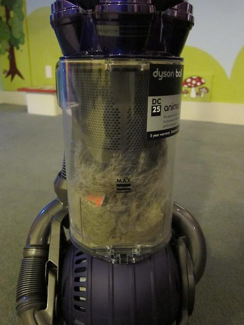 Gross Vacuum