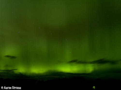 aurora borealis #6